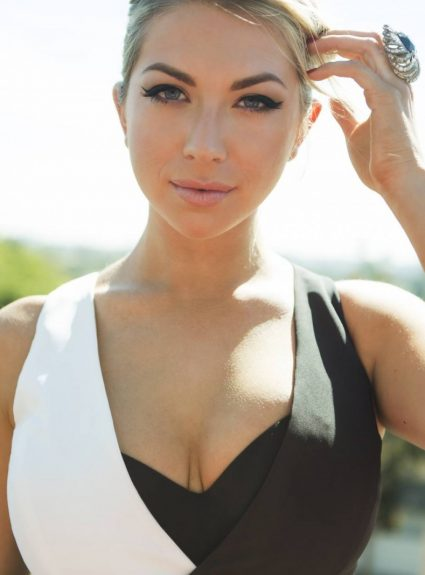 """""""Vanderpump Rules"""" Stassi Schroeder is More than Just a Pretty Face"""