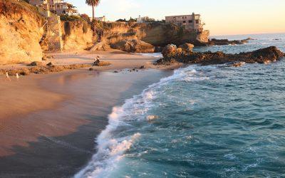 Beach Days in November
