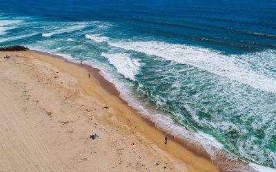 Drone Sessions: Huntington Beach, CA