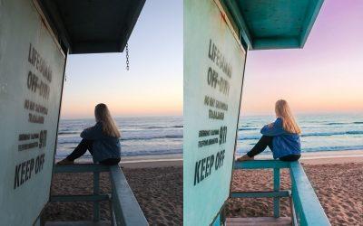 Lightroom Tutorial // How I Edit My Photos